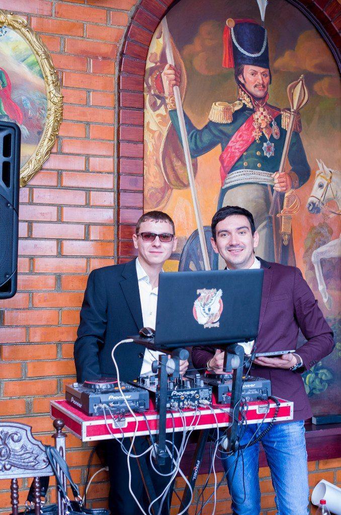 Свадебный диджей в Ростове