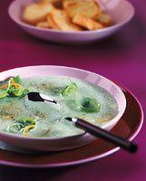 1000 kalorii w smacznych zupach - Moje Gotowanie - Wokół stołu - Diety