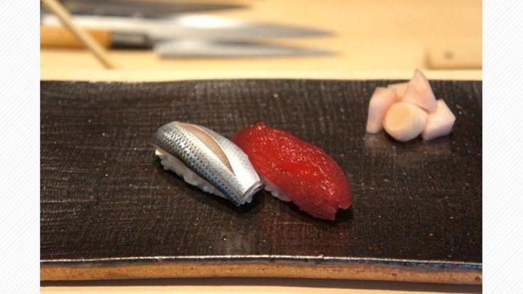 女性店主が迎える、初心者も女性も気負わず行ける新星寿司屋