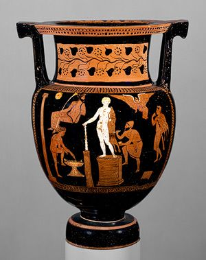 Africans in Ancient Greek Art   Thematic Essay   Heilbrunn Timeline of Art History   The Metropolitan Museum of Art