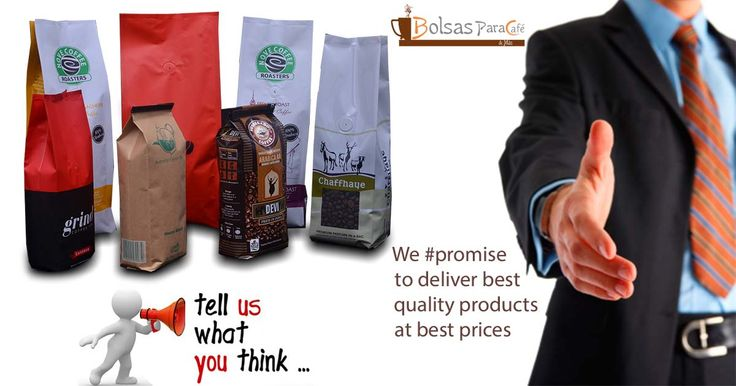 #Happy #Promise #Day  We promise to deliver best quality products at best price   The #Coffee #bags with #valve ( Bolsas Para Cafe Con Valvula) are the best choice when care is coffee. We offer our choices of bags in stock and bags with custom printed coffee bags with valve; because as most people are aware, http://www.bolsasparacafe.com/bolsas-para-cafe-con-valvula/