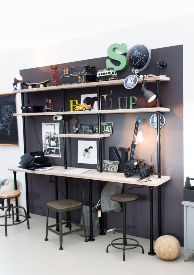 &SUUS | VTWonen & Designbeurs 2015 | www.ensuus.nl | VTwonen huis 10
