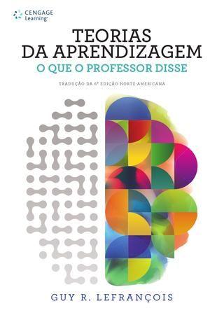 Teorias da Aprendizagem - tradução da 6a edição norte-americana  Esta edição é um levantamento e a interpretação de algumas das mais importantes teorias e descobertas da psicologia da aprendizagem. Inclui um exame detalhado das principais teorias behavioristas e cognitivas, avaliação de cada uma delas juntas, com uma discussão de suas aplicações práticas mais importantes. Também apresenta uma significativa atualização das atuais pesquisas relacionadas ao cérebro e também de modelos…