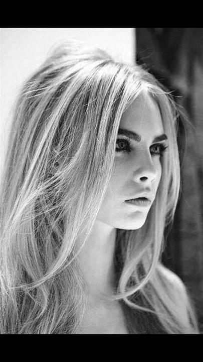 Un look semplice valorizza la tua bellezza naturale