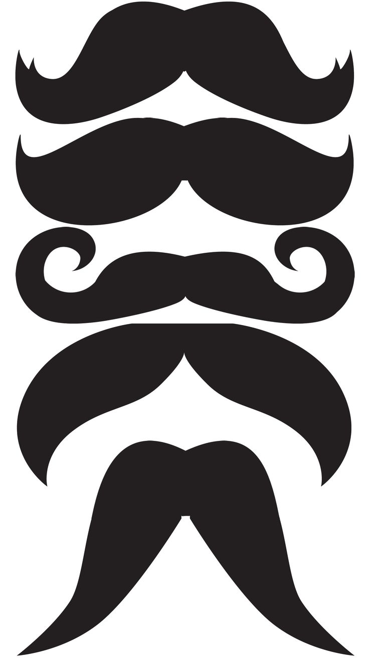 17 Best Images About Moustaches On Pinterest Tes Marketing And