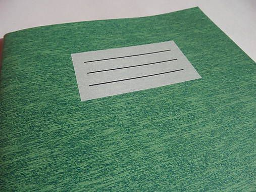 zositomania / zelená je tráva