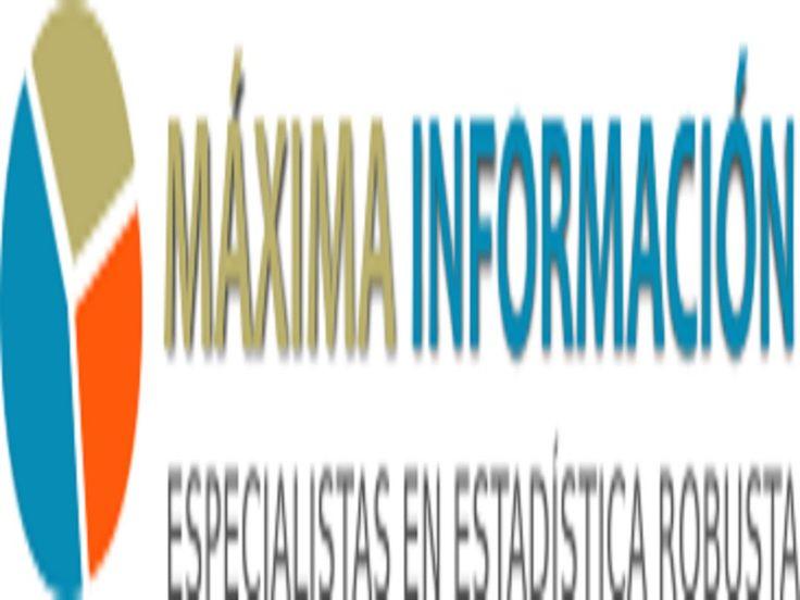 Cursos R Estadística  CONSULTORIA y ASESORIA ESTADISTICA  CONSULTORIA y ASESORIA ESTADISTICA: Análisis estadístico e Informes Investigación     http://www.maximainformacion.com/