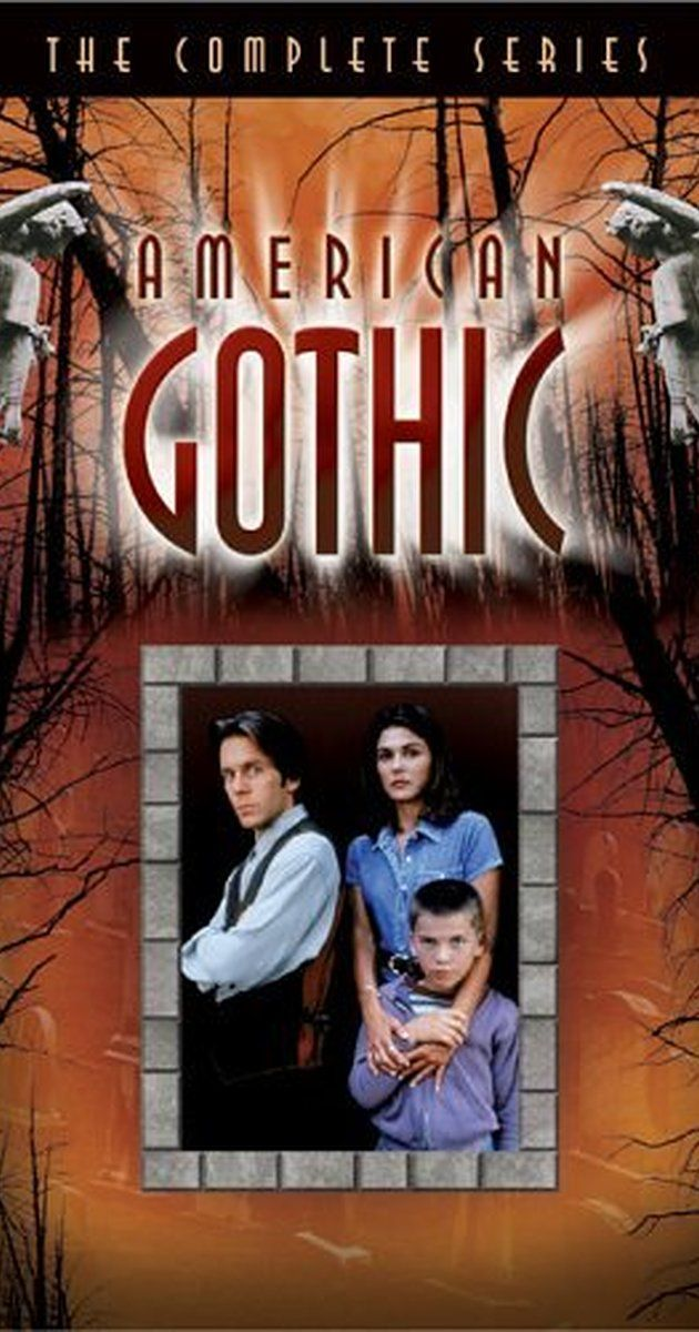 American Gothic (TV Series 1995–1996)