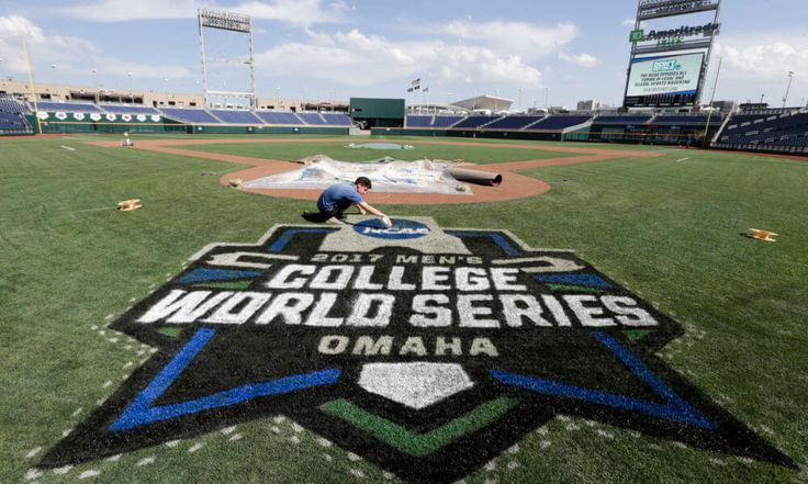 CWS finalists Florida and LSU thriving examples for NBA draft = Maybe NBA commissioner Adam Silver should pay attention to how the NCAA baseball tournament has played out now that Florida and LSU are set to open a best-of-three College World Series final Monday night in Omaha, Neb. The national powers from.....