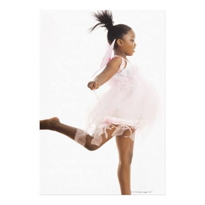 Customizable #African#Ethnicity #Brown#Hair #Child #Children#Only #Dancing #Dressing#Up #Elementary#Age #Fairy #Full#Length #Girls #Magic#Wand #One#Girl#Only #One#Person #People #Playful #Playing #Side#View #Studio#Shot #Toy #Vertical #White#Background #Wing Girl dancing in fairy costume canvas print available WorldWide on http://bit.ly/2fWWN5p