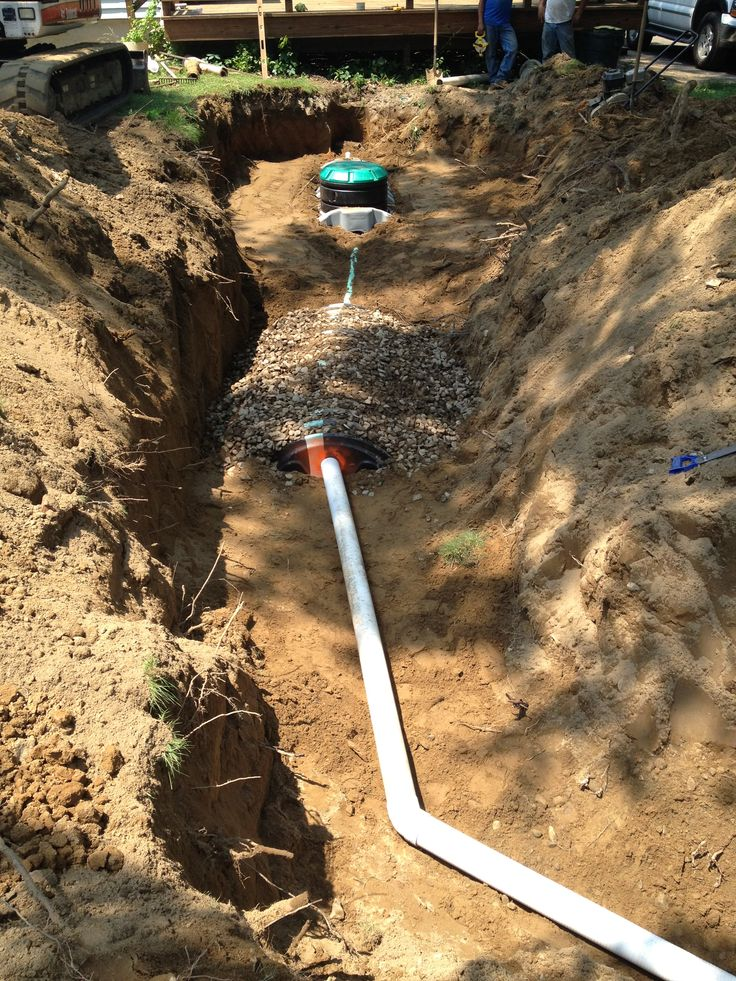 88 best septic tanks images on pinterest septic tank for Septic tank plumbing problems