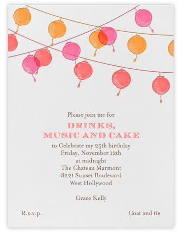 Altamarea wedding invitations