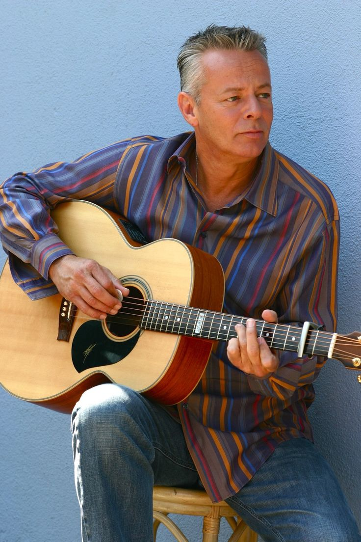 """Tommy Emmanuel cgp """"The first time I saw Tommy Emmanuel, I was stunned into silence...It's just extraordinary to watch him play."""" - Steve Vai http://www.tommyemmanuel.com/"""