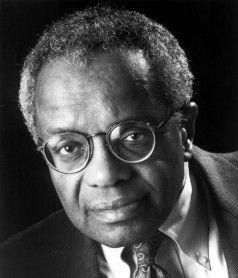 Derrick A. Bell, Jr.: First Black Tenured Professor at Harvard Law School