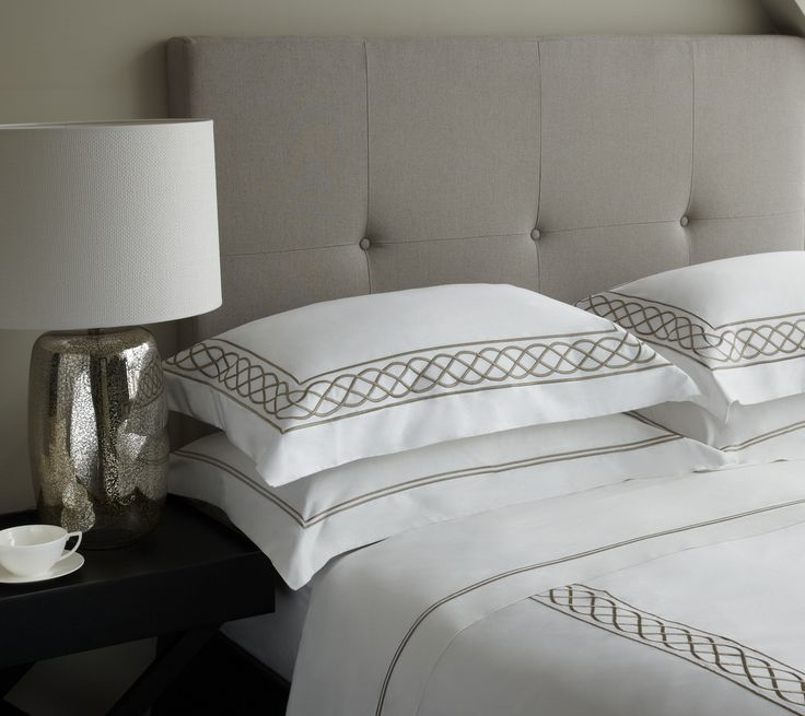 Exceptionnel Look What I Have Bought From Hotel Luxury Collection: A Pair Of U0027Sorrentou0027  800 Thread Count Queen Pillowcases. Find This Pin And More On Bed Linen  Brands ...