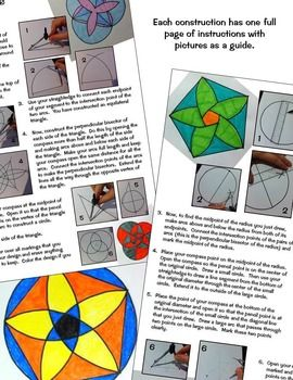 17 best ideas about Geometry Constructions on Pinterest | I love ...