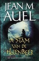 De Aardkinderen / 1 De stam van de holenbeer http://www.bruna.nl/boeken/de-aardkinderen-1-de-stam-van-de-holenbeer-9789022999714