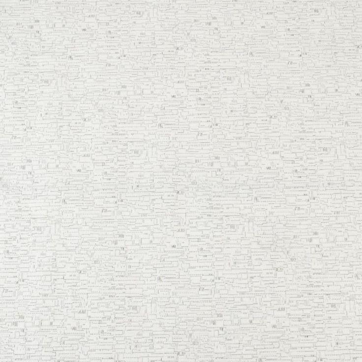 Обои на флизелиновой основе 1.06х10 м мозаика цвет чёрно-белый Па 3209-14, Обои декоративные - Каталог Леруа Мерлен