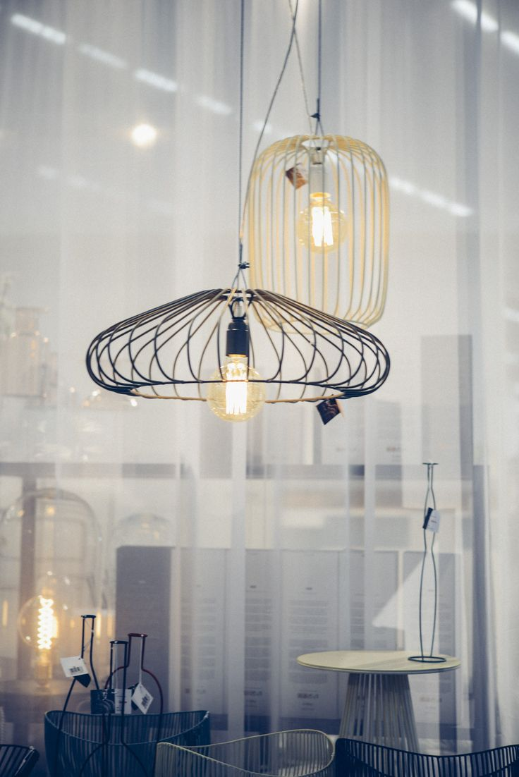 Visite du Salon maison et objet 2016. Les tendances décoration, art de la table, jardin... Photos Vanessa Pouzet