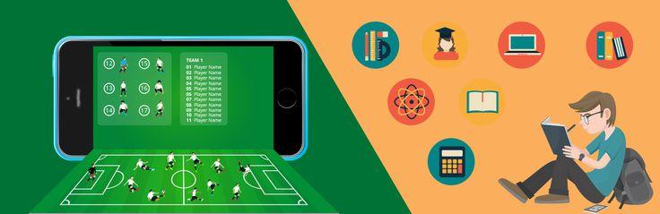 Education App & Games Development