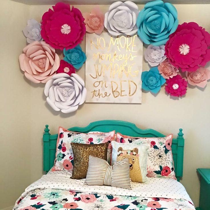 1520 Best Girl Room Ideas Images On Pinterest Ideas For