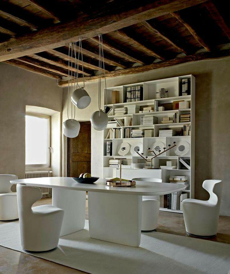 115 besten b&b / maxalto bilder auf pinterest | furniture, lounge, Esszimmer dekoo