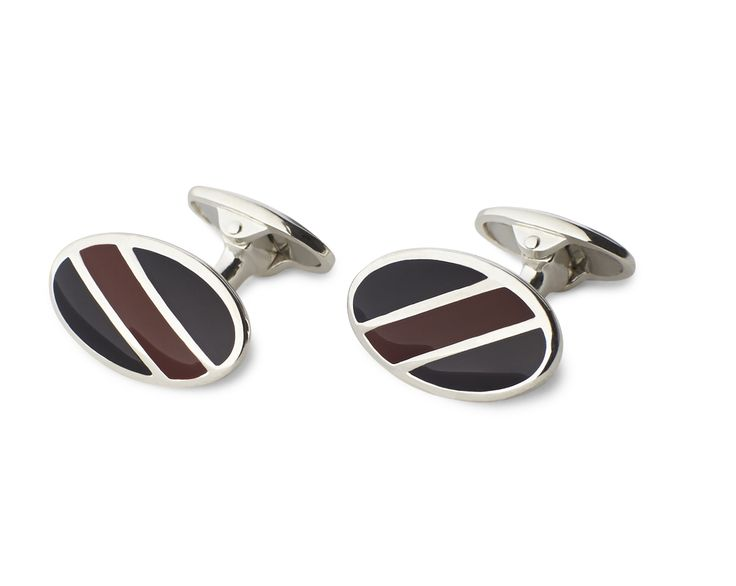 Complete your Dad's wardrobe with smart @Jaeger cufflinks. #FathersDay #RegentStreet