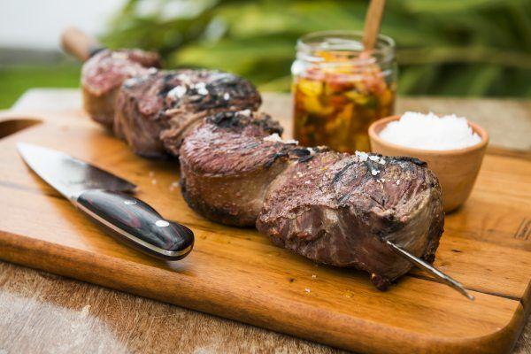 Tips fra kokken: hvordan grille forskjellige typer grillmat?