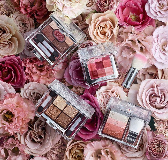 2017 Fall makeup   NEW ITEM   JILL STUART Beauty 公式サイト