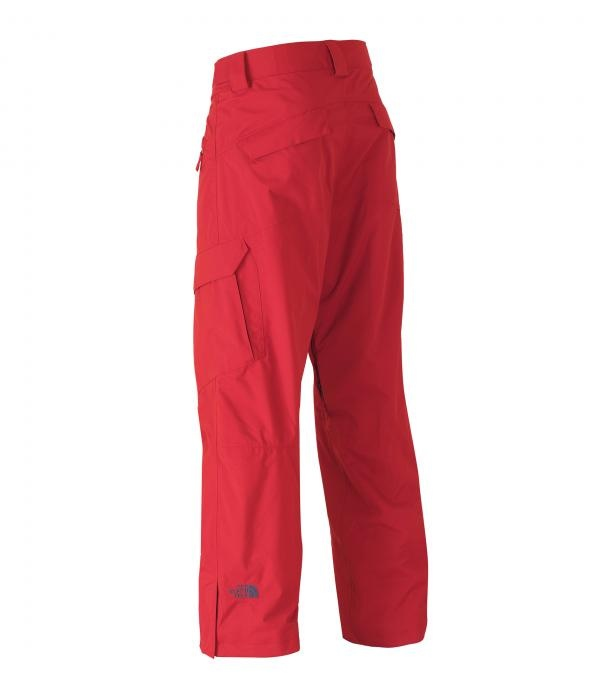 ...salopettes to match the Norrona zips.