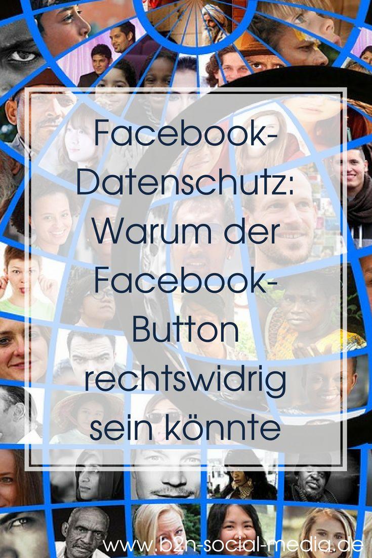Facebook-Datenschutz auf der Kippe: Welche Social Plugins sind nach dem Urteil des Landgerichts Düsseldorf legal, welche verstoßen gegen den Datenschutz?