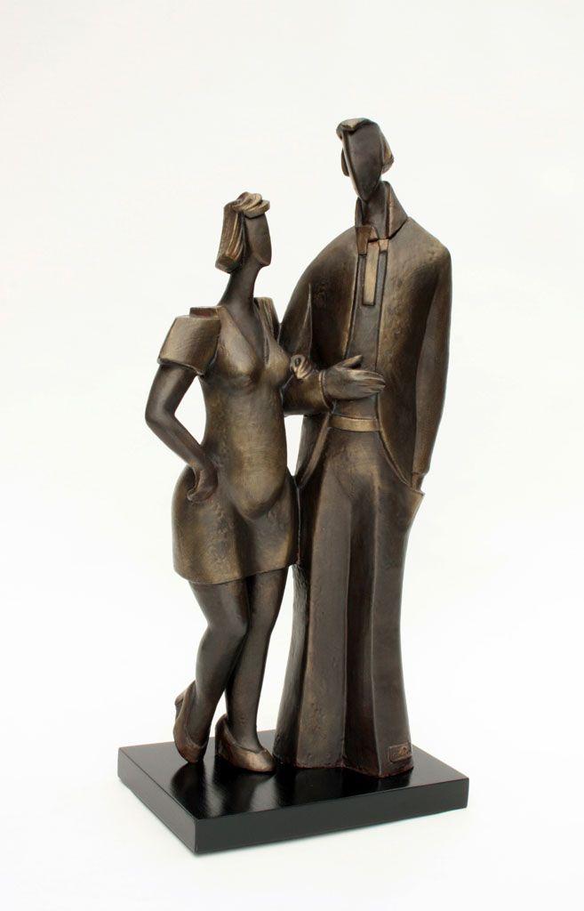 I love you par Lucie Garant, artiste présentement exposée aux Galeries Beauchamp. www.galeriebeauchamp.com