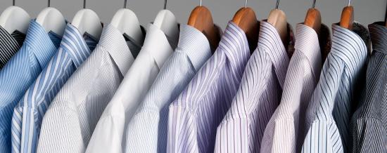 Skreddersydde Skjorter på nett | Tailorstore.no - Chinos Pique Skjorte Undertøy menn