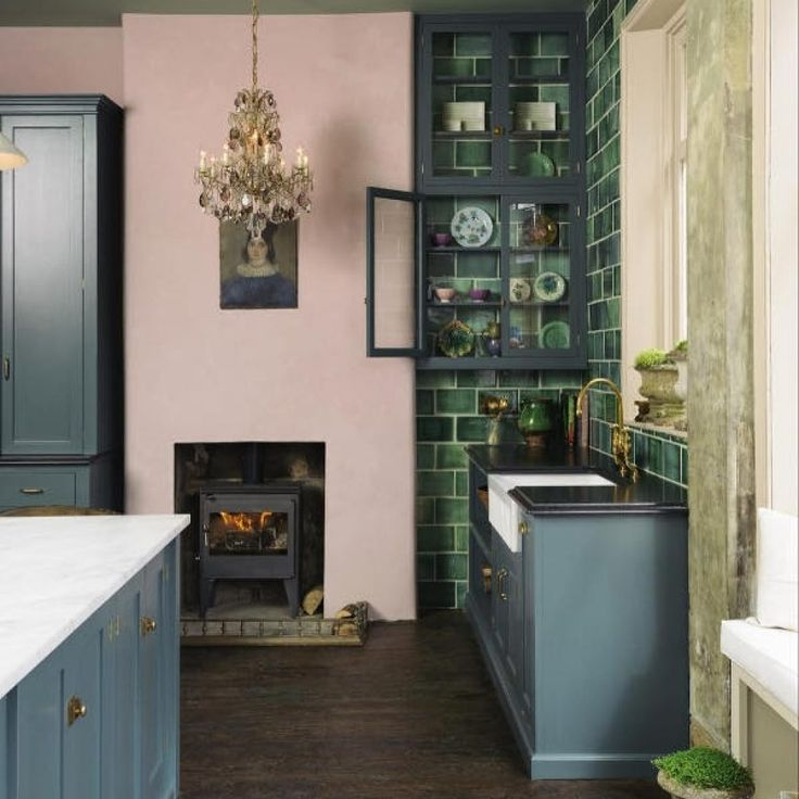 English Country Style Kitchens: 17 Best Ideas About English Country Kitchens On Pinterest