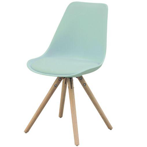 Woody Eetkamerstoel | Moderne comfortabele stoel met hoog zitcomfort in hippe kleur! Zen Lifestyle is gevestigd in Wijchen bij Nijmegen en heeft showroom van 10.000 m². Natuurlijk vind je in onze winkel onze eigen producten, zoals ons aanbod vintage en retro banken, onze topsellers, zoals het vintage tv-dressoir Stan. Maar ook hebben wij de mooie collectie van Zuiver en Duchtbone en vind je er nog veel meer topmerken, zoals Be Pure, JouwMeubel, UrbanSofa, Fatboy, Makkii, Woood etc.