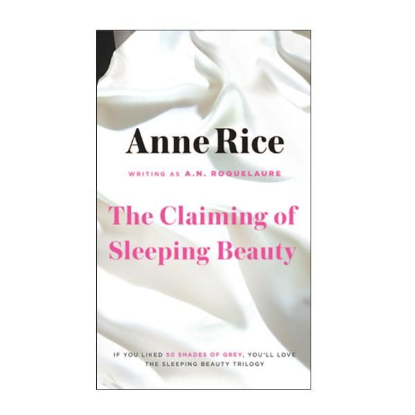 The Claiming Of Sleeping Beauty Book on 2 B Intimate