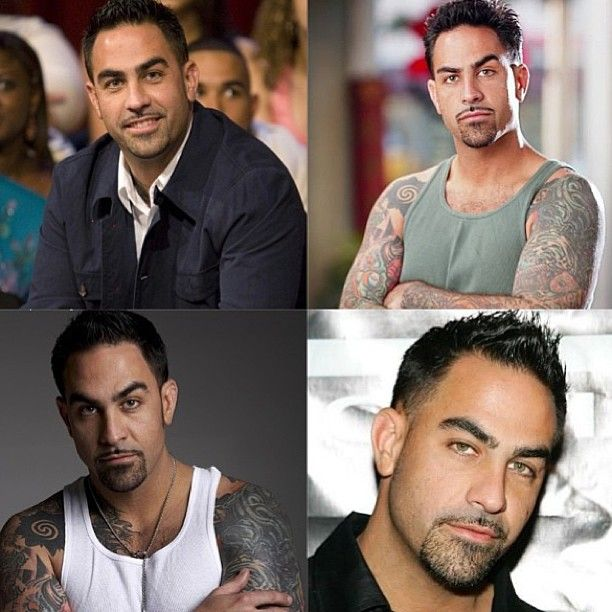 I am mad crushing on this guy :) Chris Nunez from Ink Master... green eyes, smart, grounded... guess I'm not the only one ;0 Instagram photo by @kateriina__x (Katerina) | Statigram