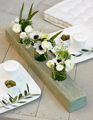 Kitchen Table center piece