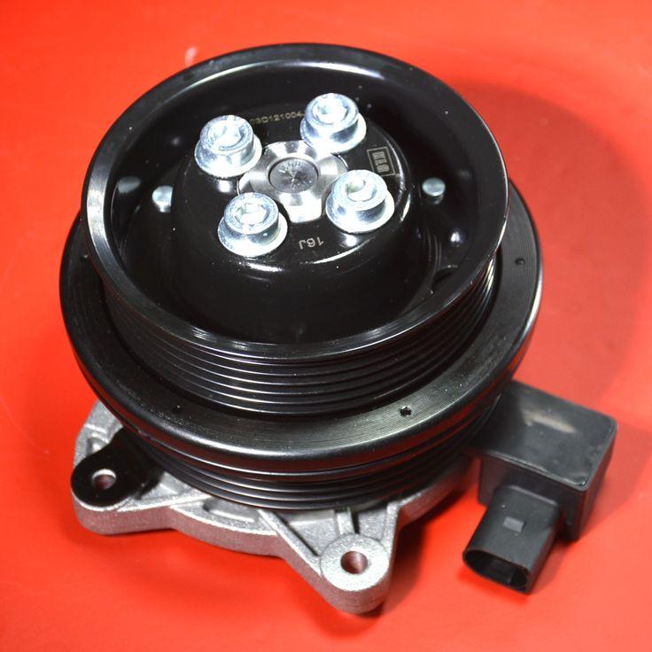 OEM 1.4 TSI Water Pump 03C121004E/C/G/L/J For VW TOURAN GOLF 5 6 JETTA 3 4 PASSAT B6 B7 CC EOS TIGUAN SCIROCCO POLO SHARAN BEETL