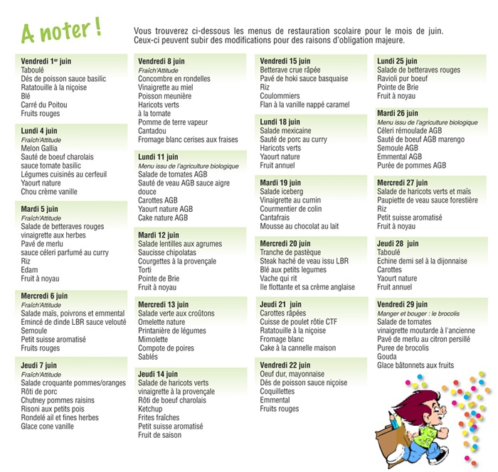 164 best La Nourriture images on Pinterest French lessons - french menu