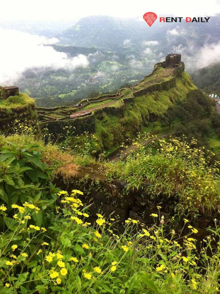 Mahabaleshwar, which literally translates as ' God of Great Power ' in Sanskrit language, is a hill station that attracts numerous tourists every year. It is also among the most preferred honeymoon destination in Maharashtra