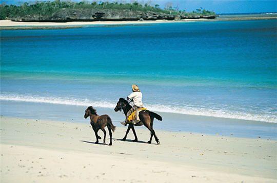 Les îles Fidji : les îles Fidji en images