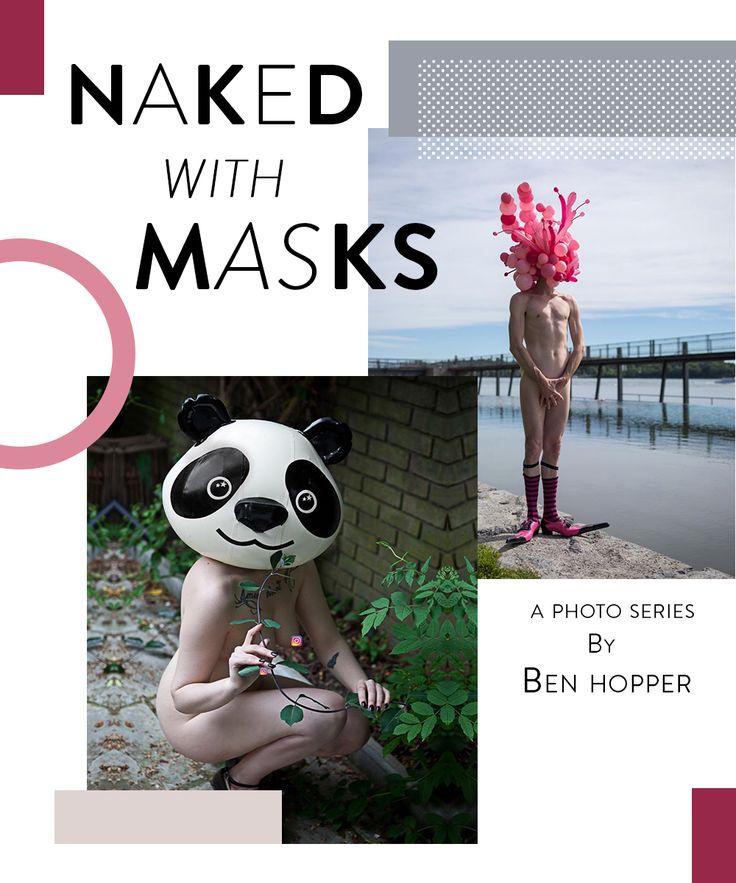 Ben hopper nude masked photos