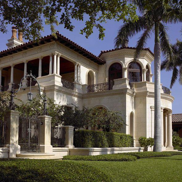 Mediterranean Style Architecture: 1000+ Images About Mediterranean House On Pinterest
