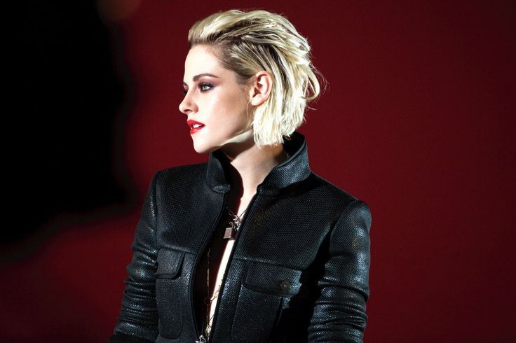 Kristen Stewart – Chanel Fall 2016 Le Rouge Collection Campaign ...