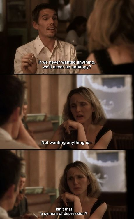 Before Sunset, Richard Linklater, 2003
