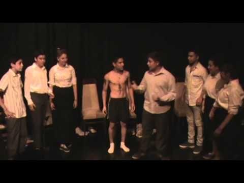 """""""La Isla desierta"""", Roberto Arlt, Versión libre de """"Tres Enteros (3/1) Teatro independiente"""" - http://www.nopasc.org/la-isla-desierta-roberto-arlt-version-libre-de-tres-enteros-31-teatro-independiente/"""
