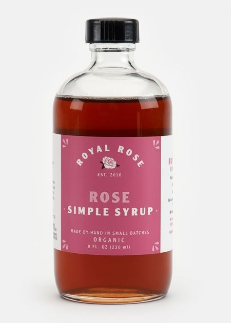 Simple, Simple syrup and Syrup on Pinterest
