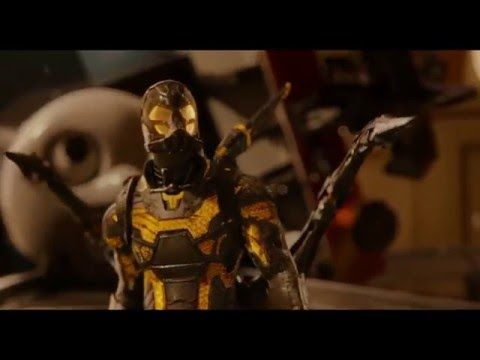 Ant-man best and funny moment