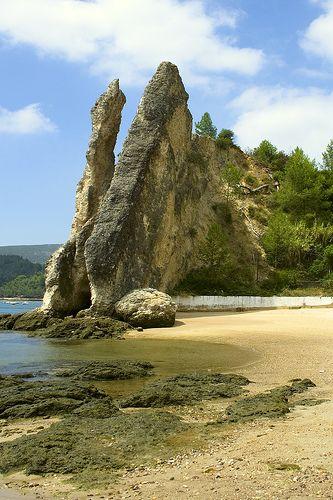 Setubal Beach